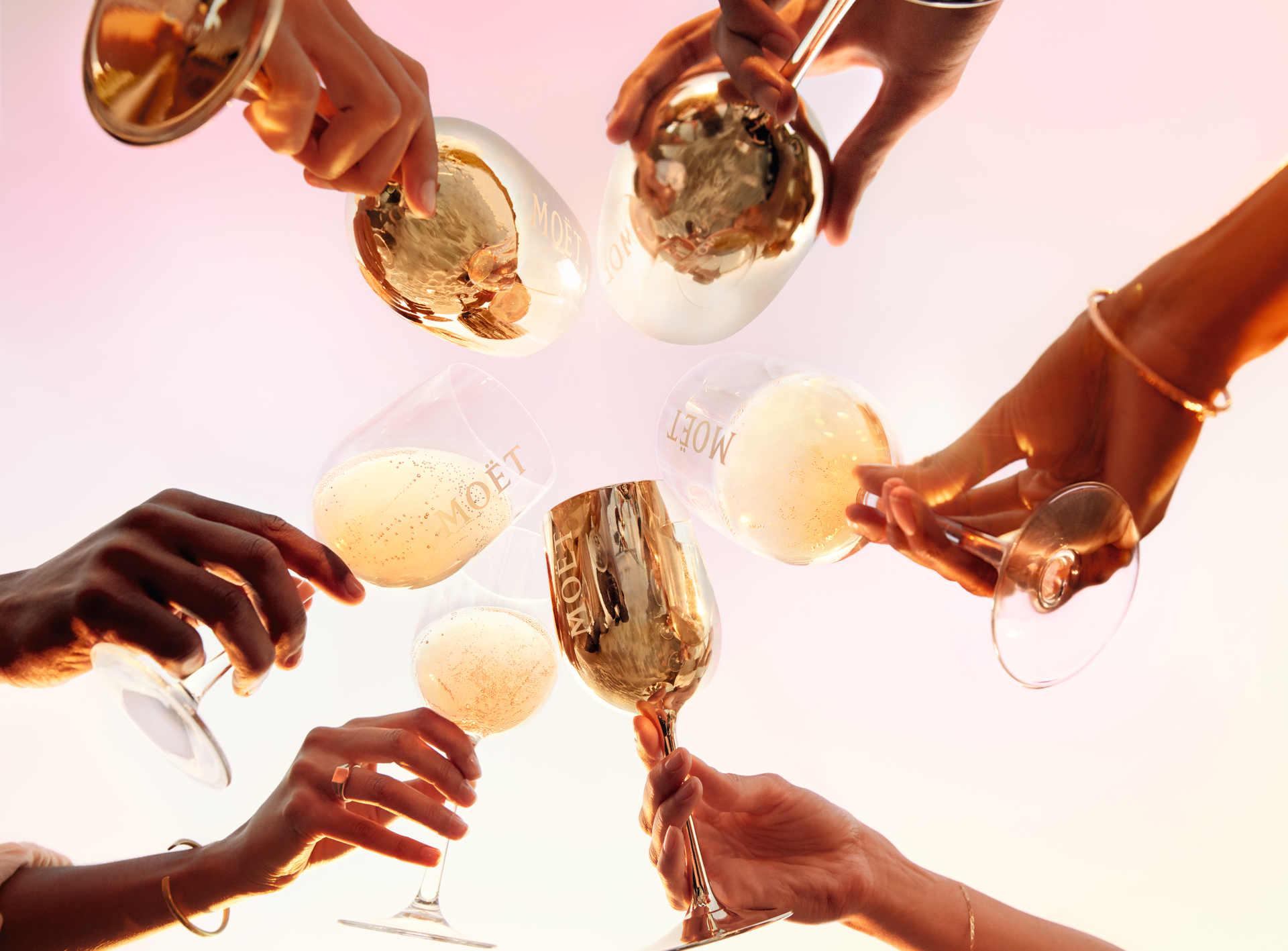 The Moët & Chandon Grand Day is coming soon