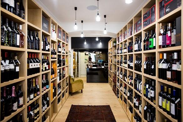 Miva galerija vina - Teslina 11