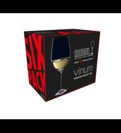Riedel Vinum Riesling Grand Cru/Zinfandel Pack 6/1