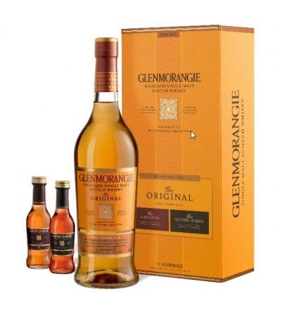 Glenmorangie Pioneer Gift Box