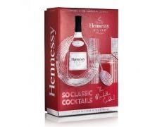 Hennessy V.S.O.P. Cognac Privilège Strainer Gift box