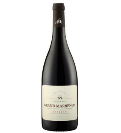 Grand Marrenon Luberon Rouge Magnum