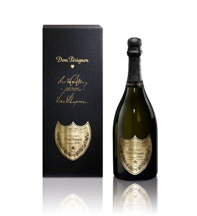 Dom Perignon Chef de Cave Legacy Edition Gift Box
