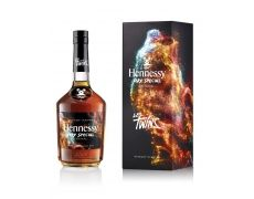 Hennessy Very Special Cognac by Les Twins