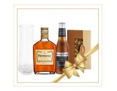 Hennessy Very Special mini paket