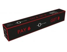 Riedel O pay 6 get 8 gift pack
