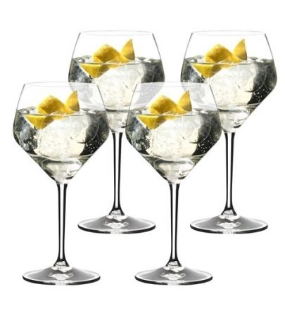 Riedel Extreme Gin tonic set