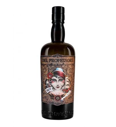 Del Professore Gin À La Madame