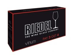 Vinum Syrah pay 3 get 4 gift pack