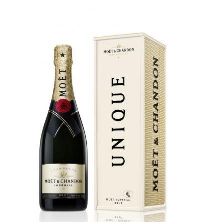 Moët & Chandon Brut Keyword Gift Box