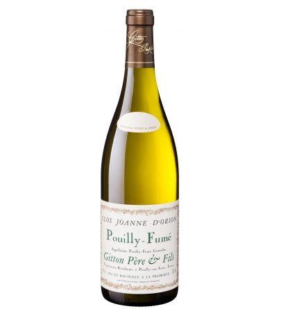 Gitton Pouilly - Fume
