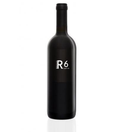 Bibich Riserva crno R6