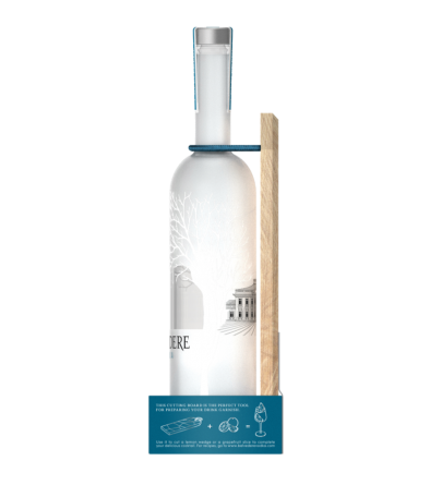 Belvedere Cutting Board VAP