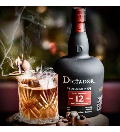 Dictador 12 YO
