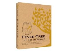 "Fever-Tree knjiga ""The Art Of Mixing"""