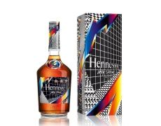 Hennessy VS  Pantone Limited edition