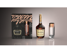 Hennessy Very Special Shaker EOY