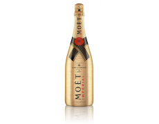 Moët & Chandon Impérial Gold EOY