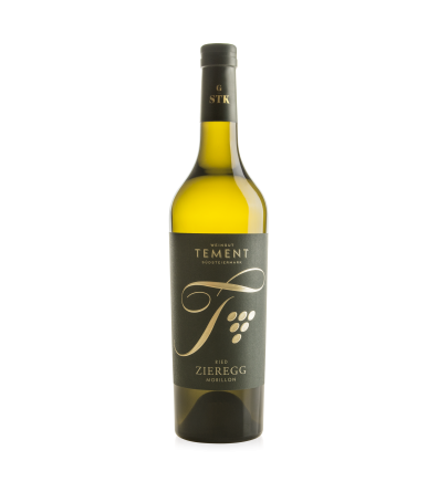 Tement Zieregg Morillon Chardonnay