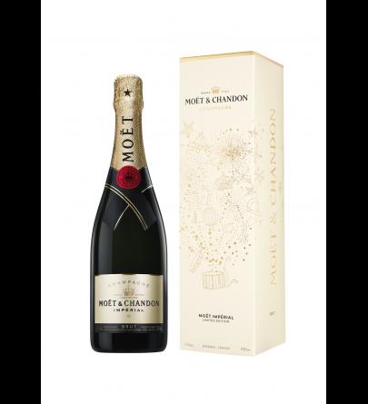 Moët & Chandon Brut Impérial Gift Box EOY 2021