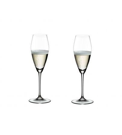 Riedel Vinum Extreme Champagne