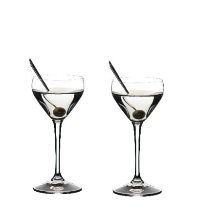Riedel Bar Nick & Nora Glass