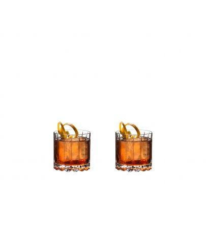 Riedel Bar Rocks Glass