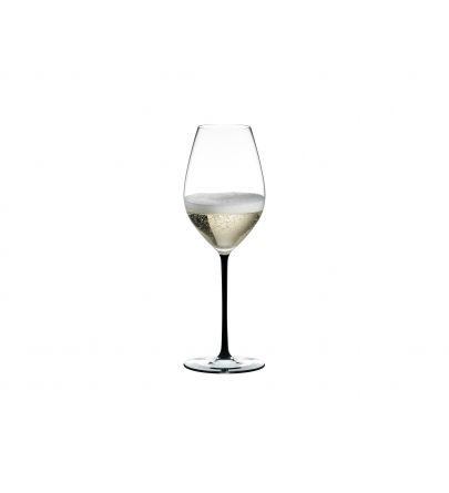 Riedel Fatto a Mano Champagne Black