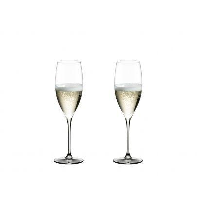 Riedel Grape Champagne