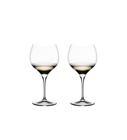 Riedel Grape Oaked Chardonnay