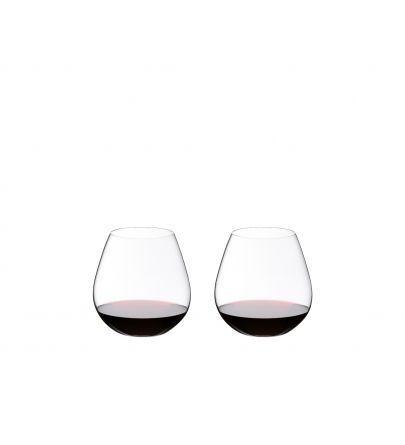 Riedel O Pinot noir Nebbiolo
