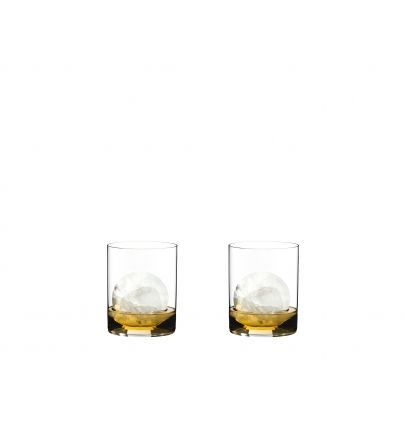 Riedel O Whisky
