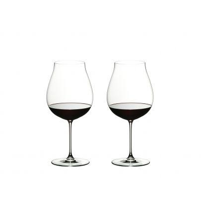 Riedel Veritas New World Pinot Noir