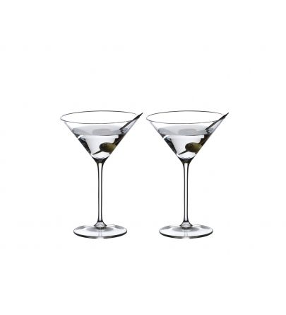 Riedel Vinum XL Martini