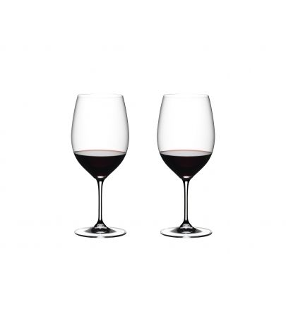 Riedel Vinum Bordeaux Grand Cru