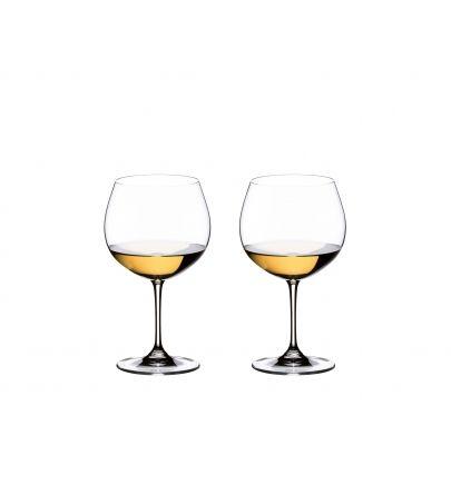 Riedel Vinum Oaked Chardonnay / Montrachet