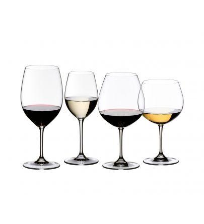 Riedel Vinum Tasting set