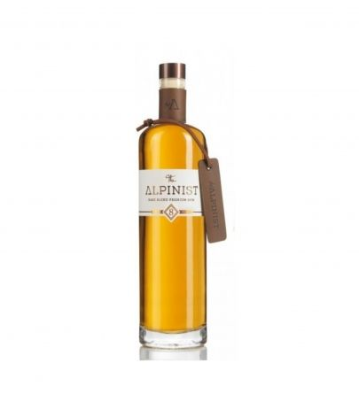 The Alpinist Rare Blend Premium Rum