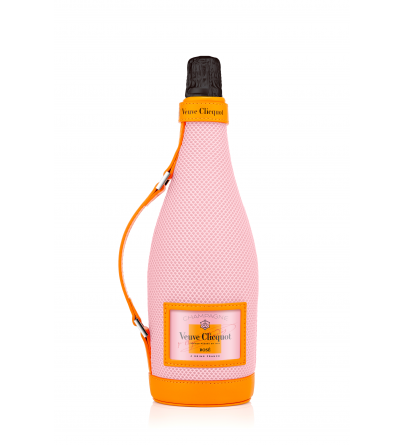 Veuve Clicquot Rosé Cooler Bag