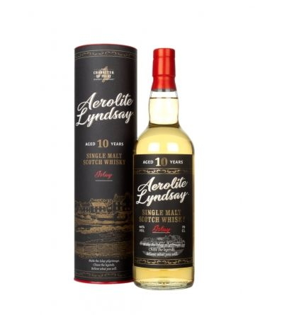 Ableforth's Aerolite Lyndsay Whisky