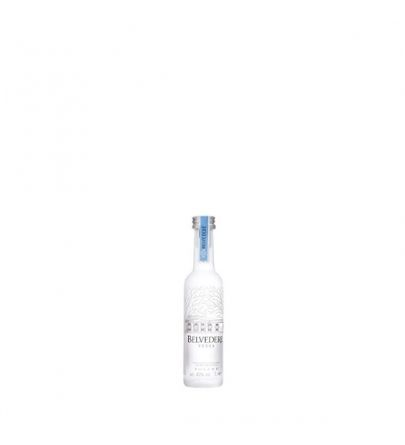 Belvedere Pure Mini