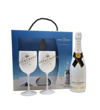 Moët & Chandon Ice Impérial Sharing Gift Set