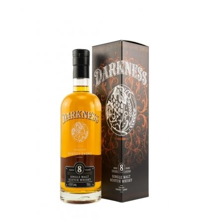 Ableforth's Darkness 8 Year Old Whisky