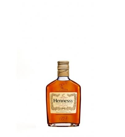 Hennessy VS Flask