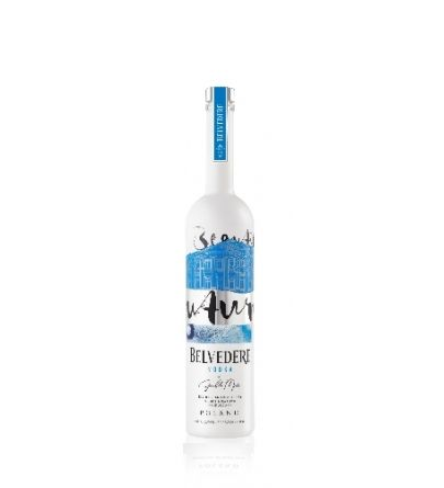 Belvedere vodka Janelle Monáe limited edition