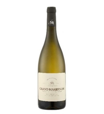 Grand Marrenon Luberon Blanc