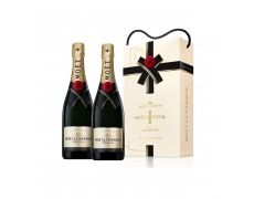 Moët & Chandon Impérial Brut Gift Box EOY 2019 DOUBLE