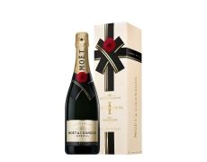 Moët & Chandon Impérial Brut Gift Box White EOY 2019