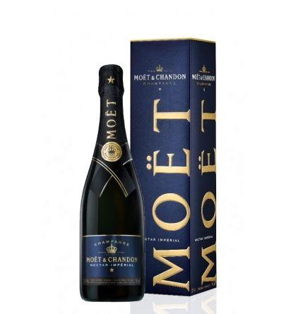 Moët & Chandon Nectar Impérial Gift Box