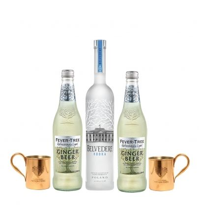Moscow Mule paket